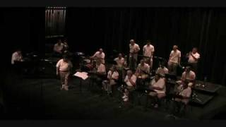 Seacoast Big Band - SYMS 2009 - Peri
