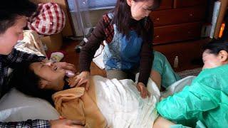 『うまれる』医療機関向けDVDサンプル(子どもがうまれるということ 〜 妊娠・出産 〜) thumbnail