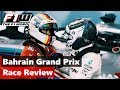 Bahrain Grand Prix: Race Review