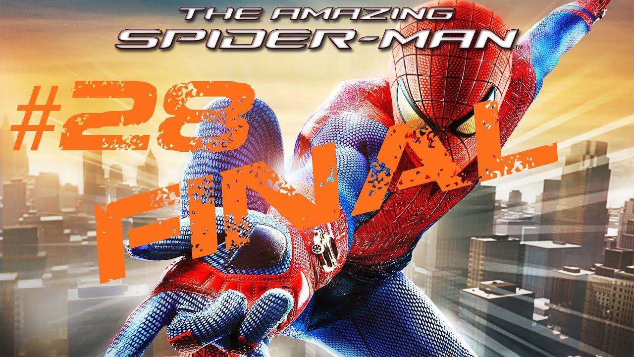 Spiderman Zeichentrick Deutsch Stream