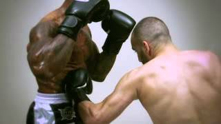 slow motion boxing will make you want to get punched in the face