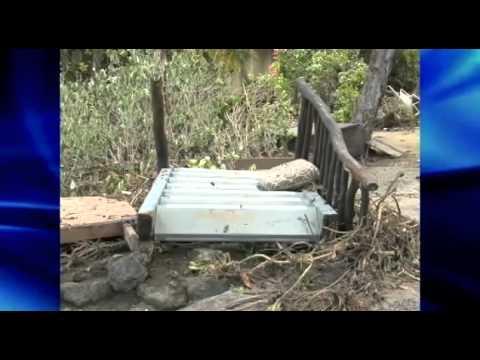 Visionary Video Highlights Damage at Kona Village Resort