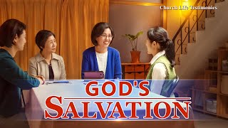 "2020 Christian Testimony Video | ""God's Salvation"" 
