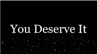 You Deserve it - JJ Hairston & Youthful Praise (Lyrics)