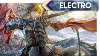 ▶[Electro] ★ James Roche ✖ FSB ✖ Christoffer Nelson - Kentari