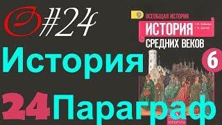 история #24 Гуситское движение в Чехии