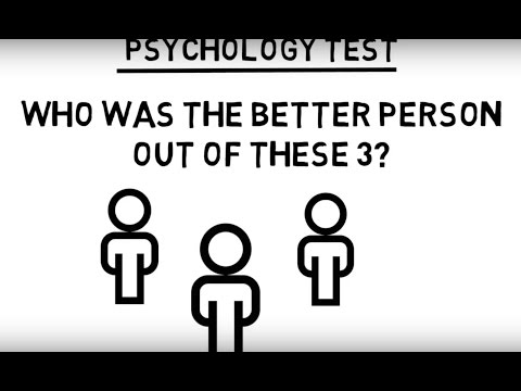 Test Your Mind - Who Is The Better Person? (Psychology & Personality Test)