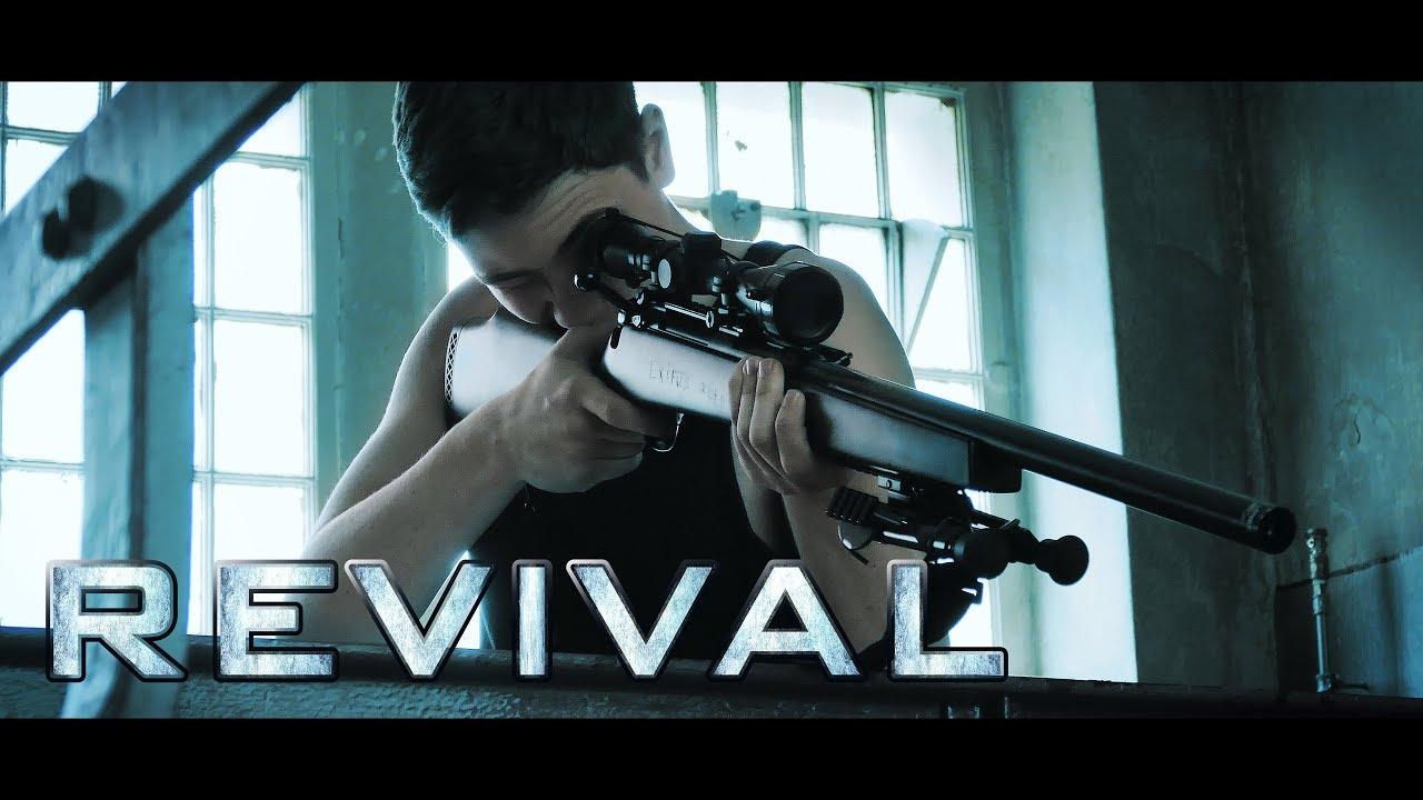 HIT SQUAD - Revival (Action Short Film) 4K