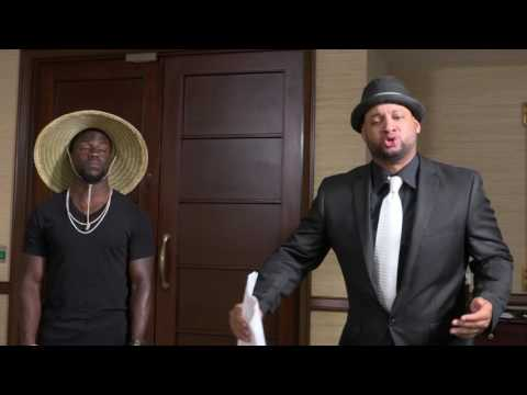 Thumbnail: What now Movie Skit by Tonio Skits W/ Kevin Hart