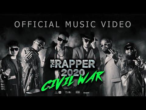 #Rapปล่อยให้เด็กมันRap เพลงแร็ป 2020 #RightHere (Official MV) | THE RAPPER 2020
