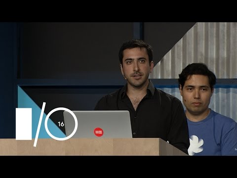 Designing & Developing for the Daydream Controller - Google I/O 2016