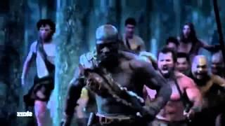 Спартак: Месть (Spartacus: Vengeance)