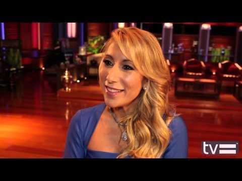 Lori Greiner Interview - Shark Tank Season 5