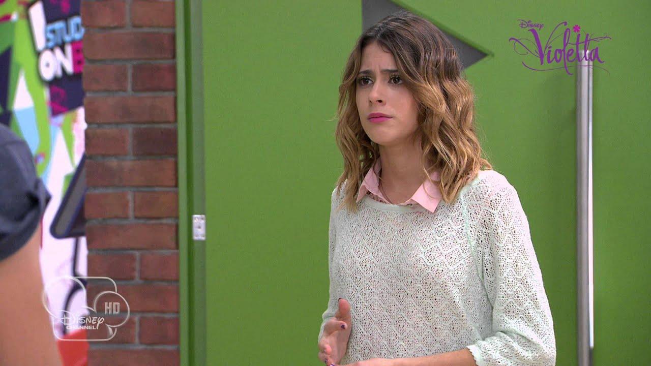 Violetta saison 2 extrait diego pr sente ses excuses - Violetta saison 3 musique ...