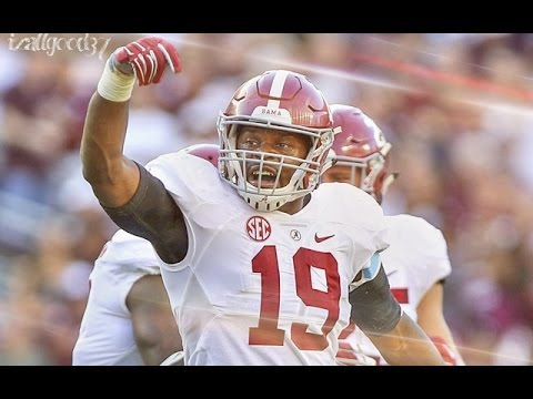Reggie Ragland Highlight Mix