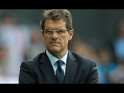 Fabio Capello resigns: Was he ever the right man for the job?
