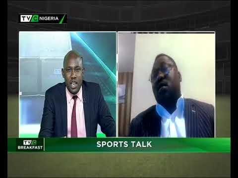 TVC Breakfast 19th November 2018   Sports Talk
