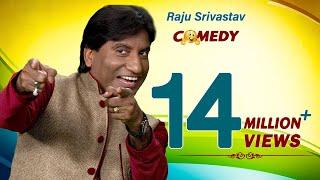 Raju Srivastav's Best Comedy | Simhastha Kumbh, Ujjain | 18 May 2016
