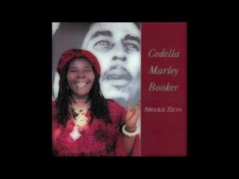 Cedella Marley - awake zion