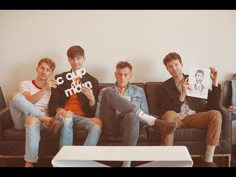 GLASS ANIMALS x COUP DE MAIN | [Cards Against Humanity]