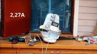 видео Газоразрядные лампы высокого давления