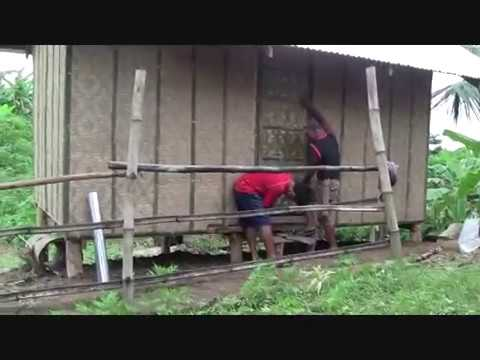 LAST DAY OF WORK PREGNANT LADY #17 HOUSE REPAIR PROJECT EXPAT SIMPLE LIFE PHILIPPINES LIFESTYLE