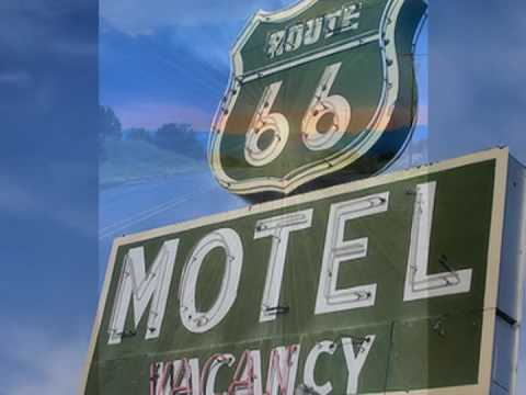 AMERICA Get Your Kicks On Route YouTube - Route 66 youtube
