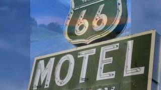AMERICA: Get your kicks on Route 66