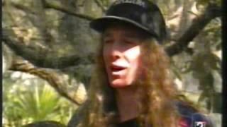 Reportaje sobre el Death Metal (La 2 de TVE)