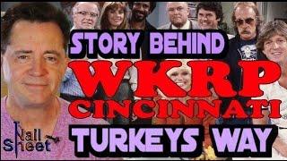 True Story Behind WKRP in Cincinnati's Turkey's Away Thanksgiving Episode