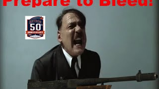 Hitler reacts to the Astros Eliminated