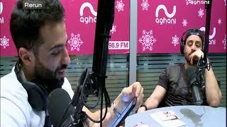 سعد رمضان يغنّي لـ عبد الحليم حافظ ومن هي الممثلة التي فاجأته على الهواء