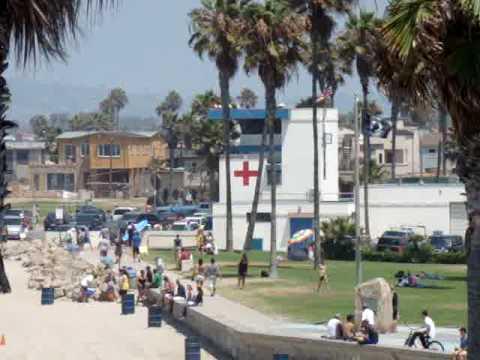 Ocean Beach San Go