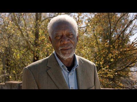 Morgan Freeman: La religión se ha usado para justificar los peores genocidios
