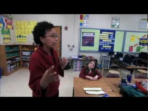 Milken Educator Profile: Rachel Willis GA '10
