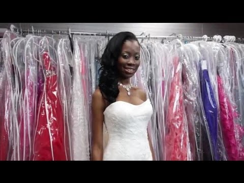 The Best Wedding Dress Colors For Dark Skin Style Advice Weddings