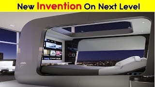 ये BED है या डॉक्टर | Next Level Beds You Won't Believe Exist