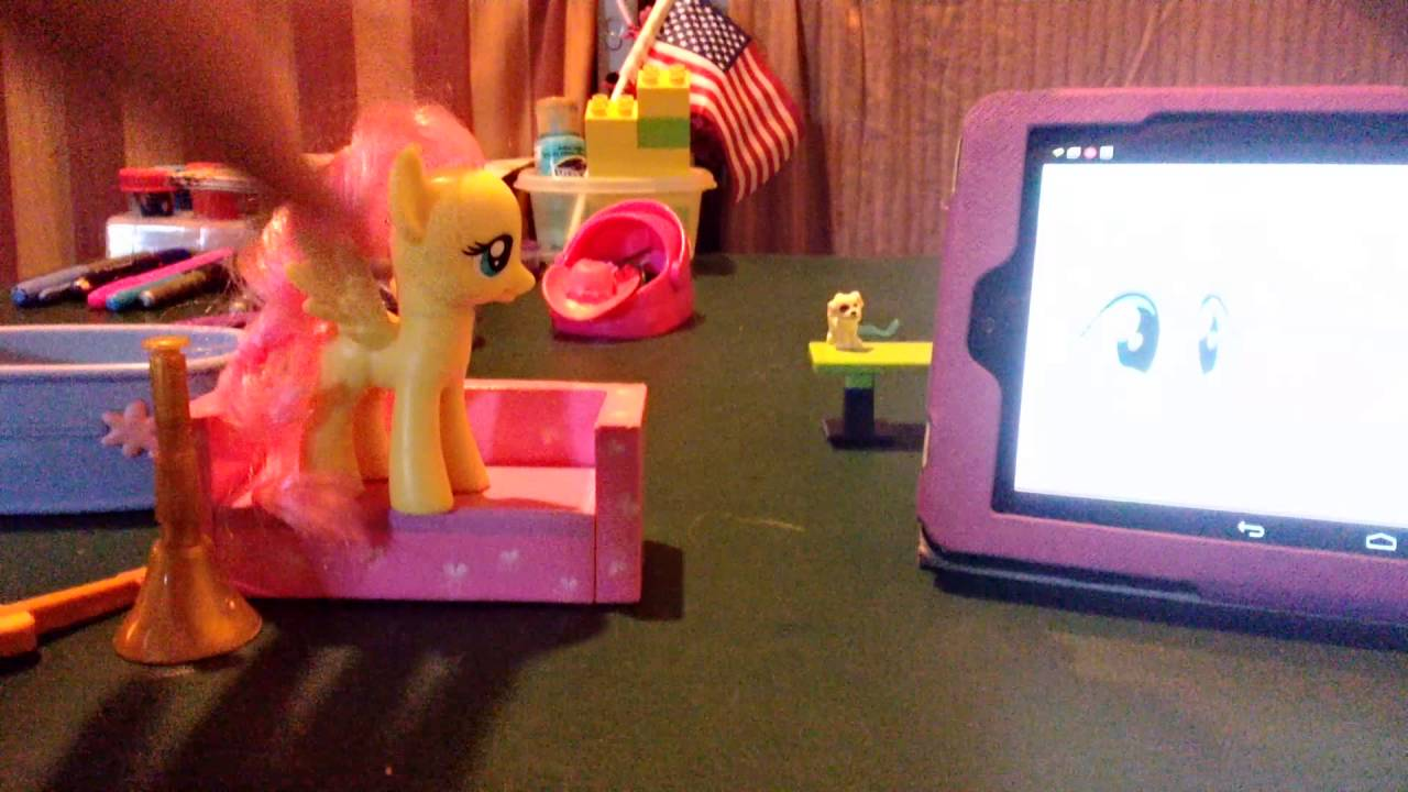 Download Fluttershy reacts to: Fluttershy's Lament MLH