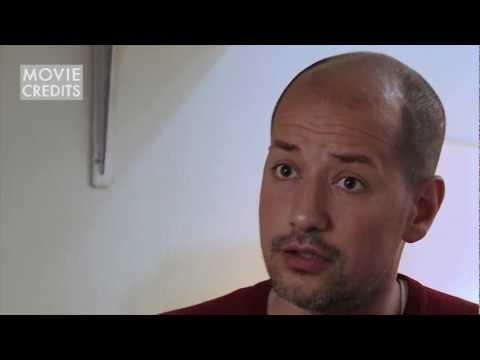 Director - Tarik Saleh - documentary storytelling