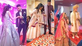 PART 25  Special Indian Wedding tik tok video 2020