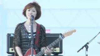 STEREOPONY Stereopony broke up in 2012. NOHANA (bass) & SHIHO (drum...