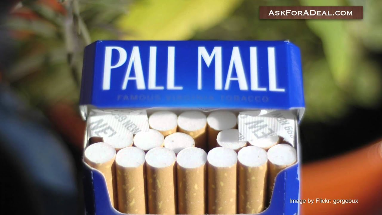 Purchase cigarettes Marlboro from New Jersey