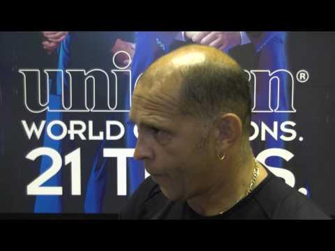 Russ Bray speaks to Stuart Pyke