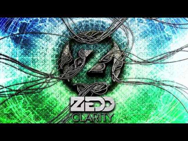Zedd - Clarity (feat. Foxes)
