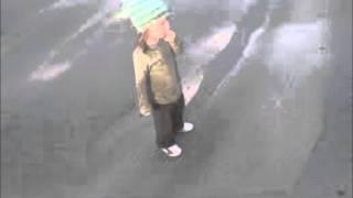 Magnus Uggla-Asfaltsbarn