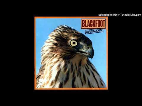 Blackfoot - Good Morning