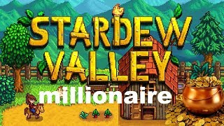 Time for the real money! [MLG]! - Stardew Valley - LiveStream