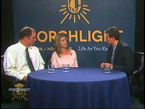 Porchlight TV: A Conversation with Kindred Laurel Lake Leadership