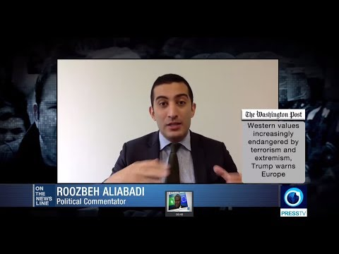 Roozbeh Aliabadi:  G20 highlights the process of Easternization.