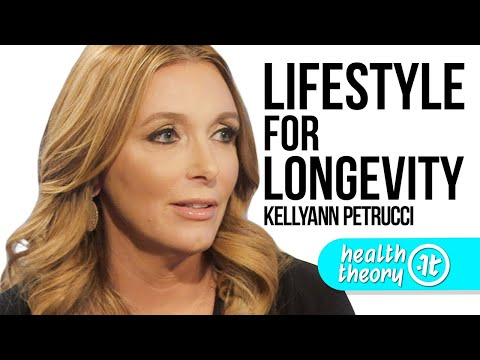Anti-Aging Expert Explains How to Improve Your Diet and Lifestyle |KellyannPetrucci